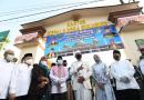 RIDWAN KAMIL SALAT ID DI KABUPATEN BEKASI:  Ingatkan Warga Jaga Protokol Kesehatan Meski di Wilayah Zona Hijau