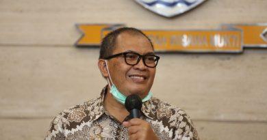 PERTAMA DI INDONESIA, KOTA BANDUNG AKAN IMPLEMENTASIKAN PLATFORM IOT HYBRID