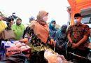 CEGAH STUNTING, KELURAHAN KEBON GEDANG BENTUK KOMUNITAS TANGINAS