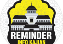 INFO KAJIAN BANDUNG, SELASA 26 OKTOBER 2021